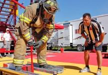Firefit Championships 2011