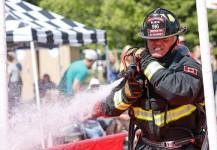 Firefit Championships 2015