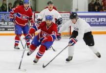 Montreal Canadiens Alumni